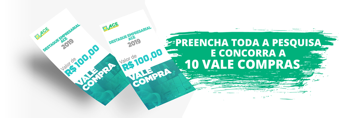 Premiação ACE Santa Cruz do Rio Pardo