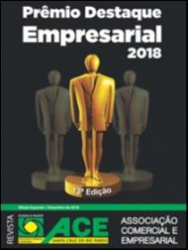 Edição Especial - Destaque Empresarial 2018
